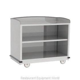 Lakeside 8702 Cart, Beverage