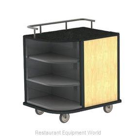 Lakeside 8713 Cart, Beverage