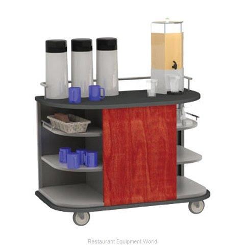 Lakeside 8715 Cart, Beverage
