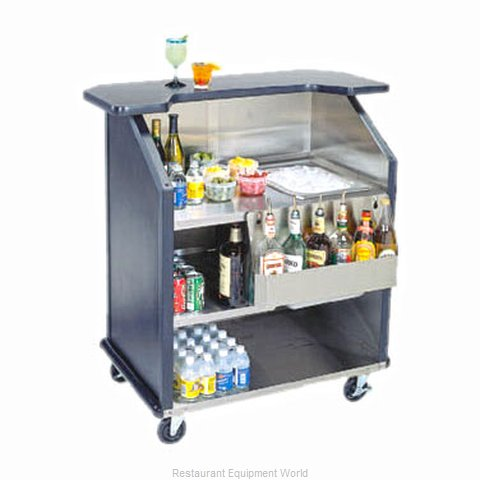 Lakeside 884 Portable Bar (Magnified)