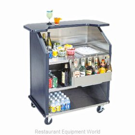 Lakeside 884 Portable Bar - Party Pleaser Unit