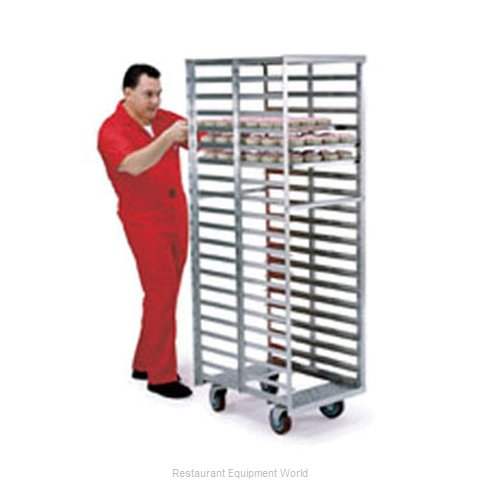 Lakeside 8900 Refrigerator Rack, Roll-In