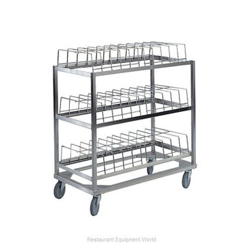 Lakeside 897 Dome Storage Cart