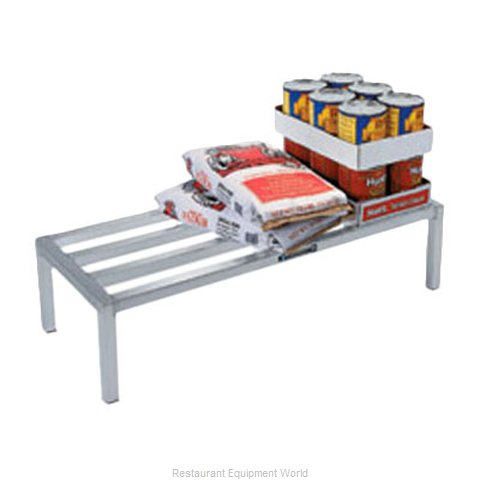 Lakeside 9072 Dunnage Rack Tubular
