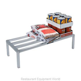 Lakeside 9080 Dunnage Rack, Tubular