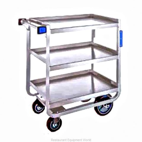 Lakeside 939 Utility Cart (Magnified)