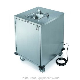 Lakeside 9600 Hand Sink Portable Self-Contained
