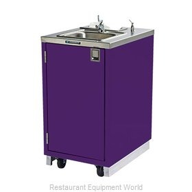Lakeside 9620A Hand Sink, Mobile