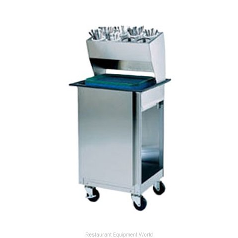 Lakeside 986 Dispenser, Tray Rack