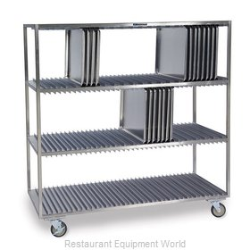 Lakeside PB848 Tray Drying Rack
