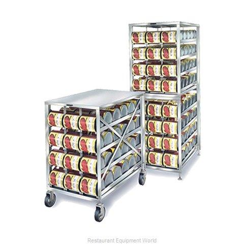 Lakeside PBCR2 Can Storage Rack