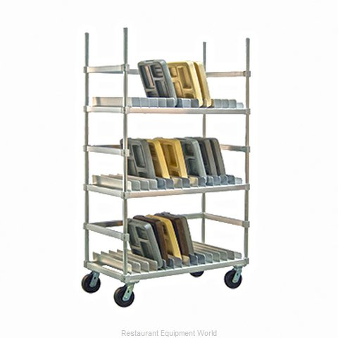 Lakeside PBTDR42 Tray Drying Rack (Magnified)