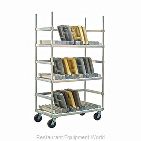 Lakeside PBTDR42 Tray Drying Rack