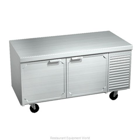 Larosa 2562-ST Refrigerated Counter Work Top