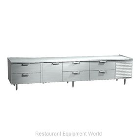 Larosa 3216-SF Equipment Stand, Freezer Base