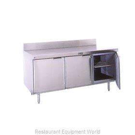 Larosa L-11184-32 Refrigerated Counter, Work Top