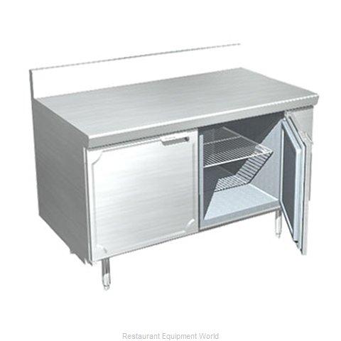 Larosa L-21166-23-28 Freezer Counter, Work Top