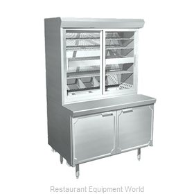 Larosa L-31148-32 Display Case, Refrigerated