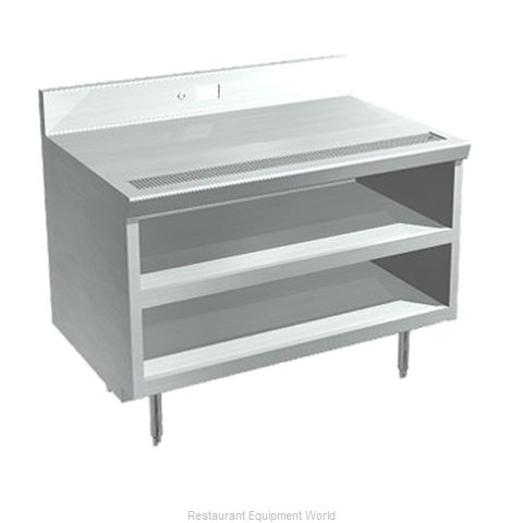 Larosa L-64142-32 Beverage Counter
