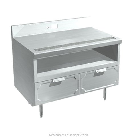 Larosa L-65160-28 Beverage Counter (Magnified)