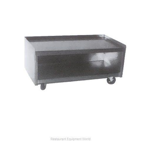 Larosa L-73110-24 Equipment Stand, for Countertop Cooking