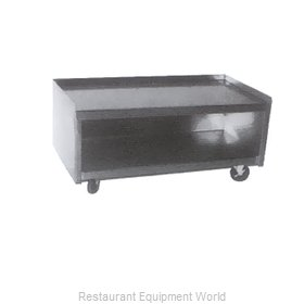 Larosa L-73116-24 Equipment Stand, for Countertop Cooking