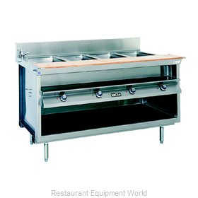 Larosa L-82160-28 Serving Counter, Hot Food, Electric