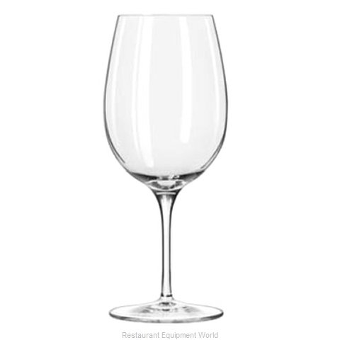 Libbey 09231/06 Glass Wine (Magnified)