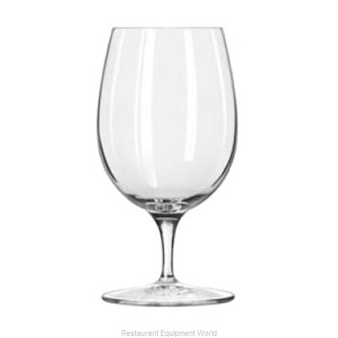 Libbey 09462/06 Glass Goblet (Magnified)