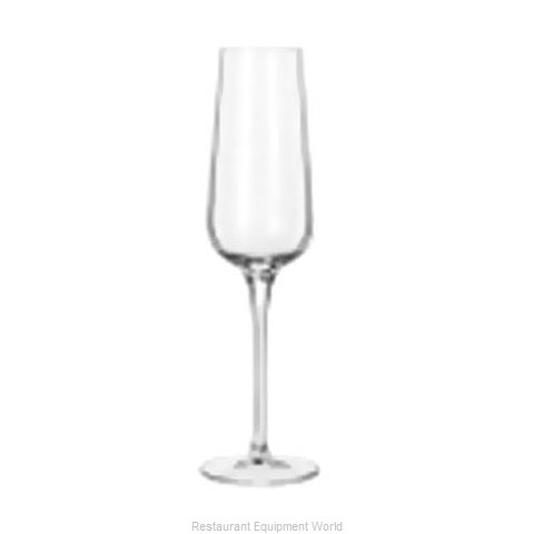 Libbey 10044/06 Glass Champagne (Magnified)