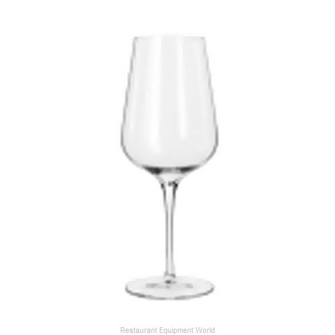 Libbey 10046/06 Glass Wine (Magnified)
