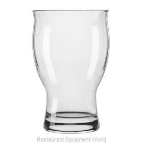 Libbey 1008 Glass, Beer