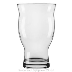 Libbey 1009 Glass, Beer