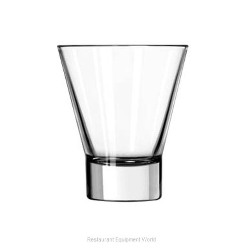 Libbey 11106520 Glass, Old Fashioned / Rocks