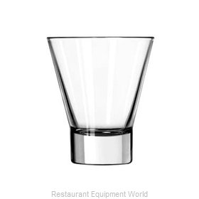Libbey 11106520 Glass, Old Fashioned / Rocks