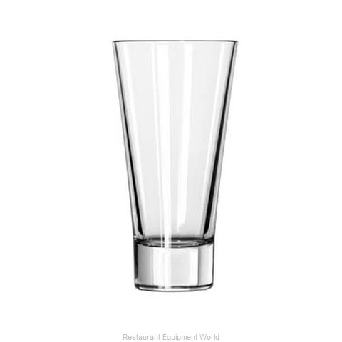 Libbey 11106721 Glass Water (Magnified)