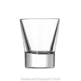 Libbey 11110722 Glass, Shot / Whiskey