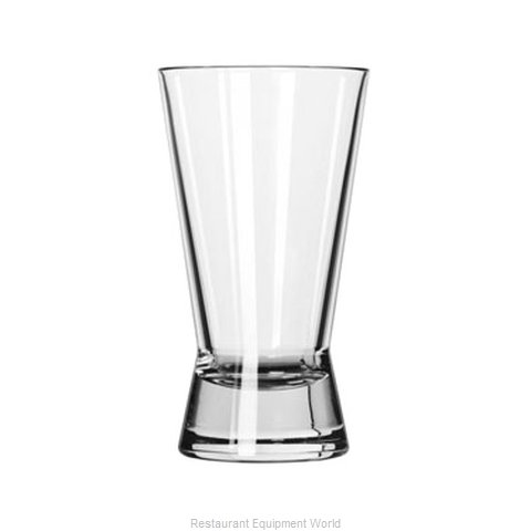 Libbey 11162622 Glass Hi Ball (Magnified)