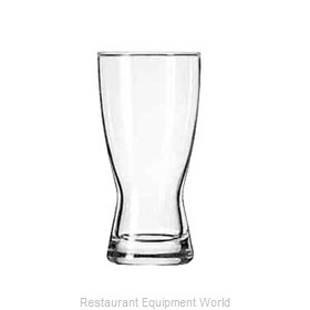 Libbey 1178HT Glass, Beer