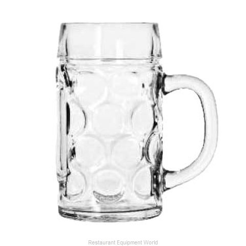 Libbey 12029521 Glass Beer