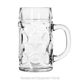 Libbey 12029521 Glass, Beer
