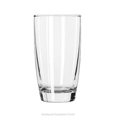 Libbey 12259 Glass, Juice