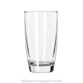 Libbey 12261 Glass, Hi Ball