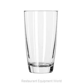 Libbey 12262 Glass, Hi Ball