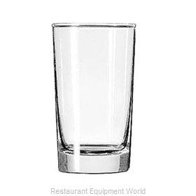 Libbey 123 Glass, Hi Ball