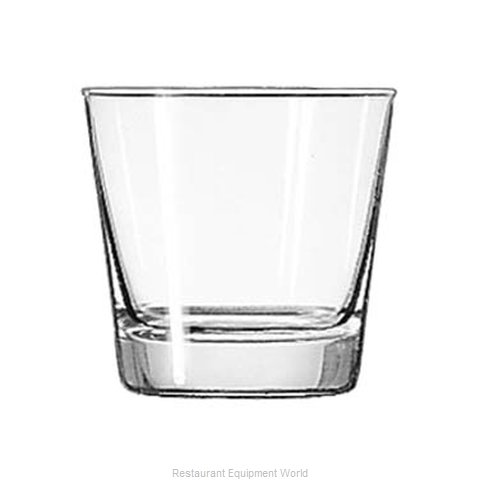 Libbey 124 Glass, Old Fashioned / Rocks