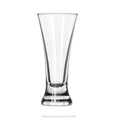 Libbey 1241HT Glass, Beer
