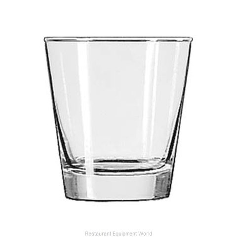 Libbey 127 Glass, Old Fashioned / Rocks