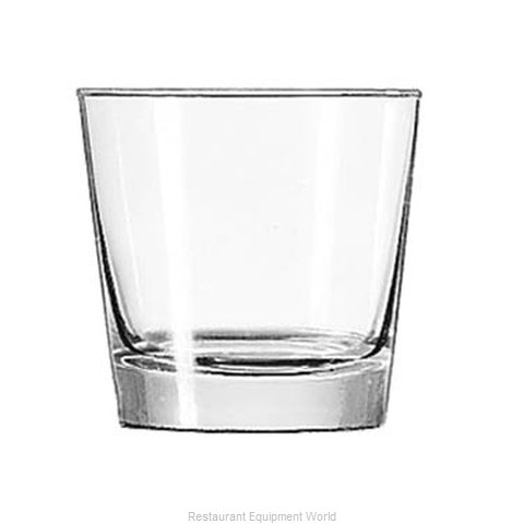 Libbey 128 Glass, Old Fashioned / Rocks