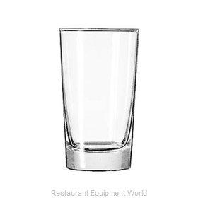 Libbey 132 Glass, Hi Ball